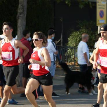 INICIO TEMPORADA 2021-2022